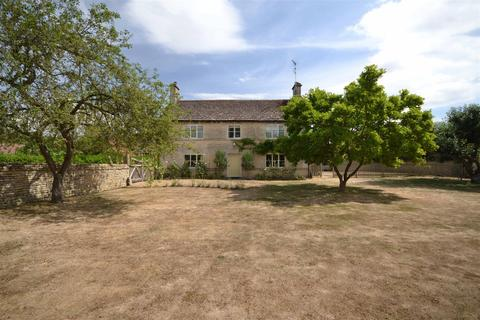 4 bedroom detached house to rent - High Field Road, Ashton, Stamford