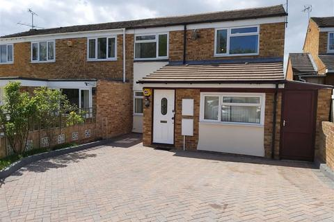 3 bedroom semi-detached house for sale - Ibstone Avenue, Caversham, Reading