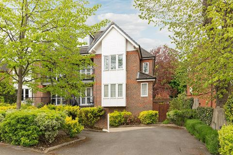 2 bedroom apartment for sale - 16 York Road, Cheam, Sutton