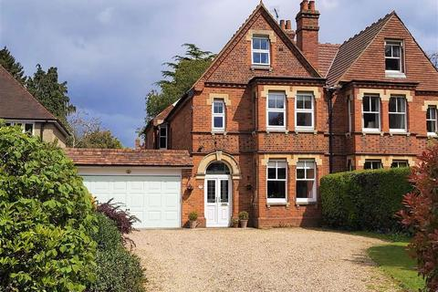 5 bedroom semi-detached house for sale - St. Peters Hill, Caversham, Reading