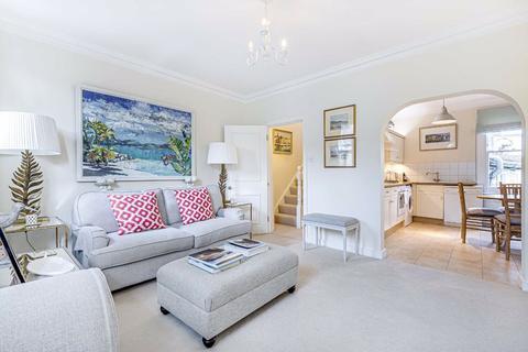 2 bedroom flat for sale - Ashcombe Street, Fulham, London, SW6