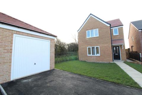 3 bedroom detached house to rent - Augusta Park Way, Dinnington, Newcastle Upon Tyne