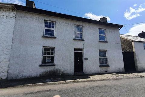 4 bedroom semi-detached house for sale - Llanrhystud, Ceredigion, SY23