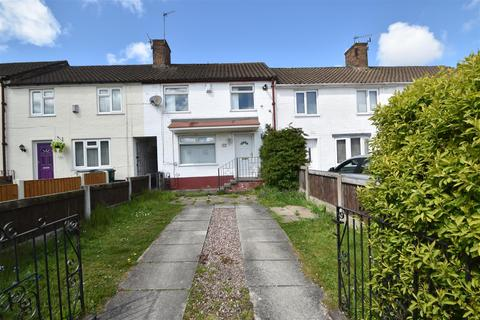 2 bedroom terraced house for sale - Sandfield Road, Upton, Wirral