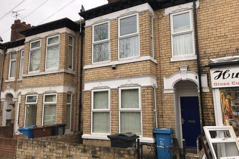 2 bedroom flat to rent - Albert Avenue, Hull