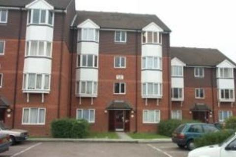 2 bedroom flat to rent - Weald Close, London Se16