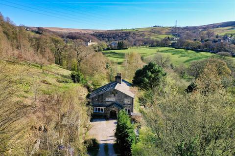 4 bedroom detached house for sale - Holme House Lane, Rishworth, Sowerby Bridge
