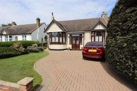 3 bedroom bungalow for sale - Egerton Gardens, Ilford, Essex, IG3