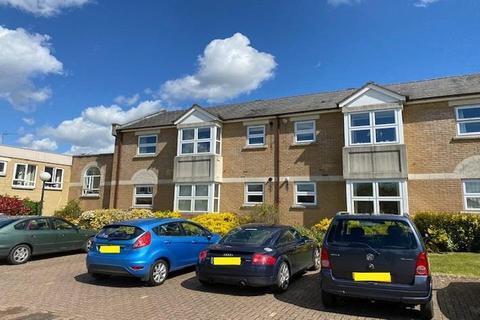 2 bedroom flat for sale - St. Christopher's Home, Abington Park Crescent, Northampton, NN3