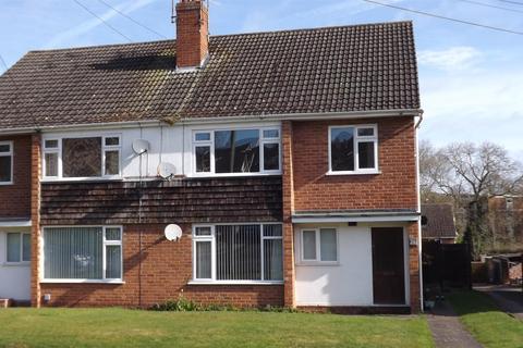 2 bedroom maisonette to rent - Ladbrook Road, Mount Nod, Coventry CV5