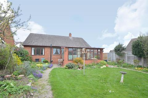 2 bedroom bungalow for sale - Pulley Lane, Bayston Hill, SY3 0JH
