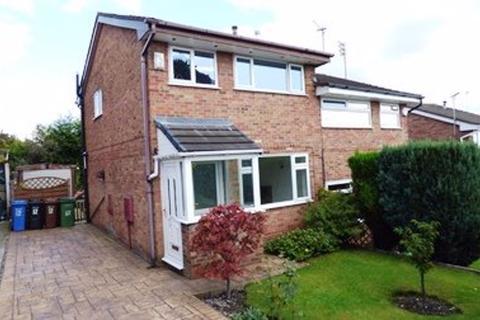 3 bedroom detached house to rent - 12 Hurstwood Gr, Offerton, SK2 5XS