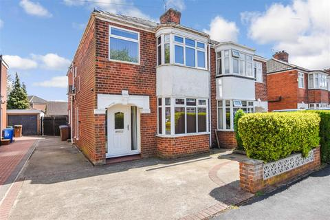 4 bedroom semi-detached house for sale - Kenwardly Road, Willerby