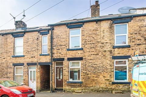 2 bedroom terraced house for sale - Netherfield Road, Crookes, S10 1RA