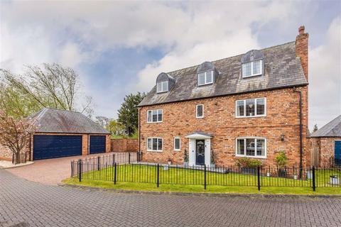 5 bedroom detached house for sale - Sinderson Meadows, South Hykeham, Lincoln, Lincolnshire