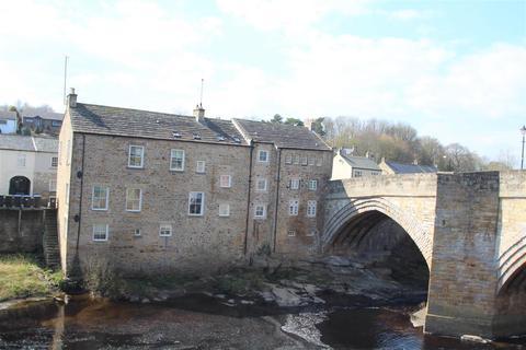 2 bedroom apartment for sale - Bridge End, Barnard Castle