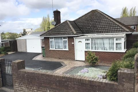 2 bedroom bungalow for sale - Slaney Street, Oakengates, Telford