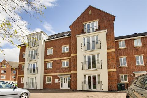2 bedroom flat for sale - Aviary Court, Edison Way, Arnold, Nottinghamshire, NG5 7NE