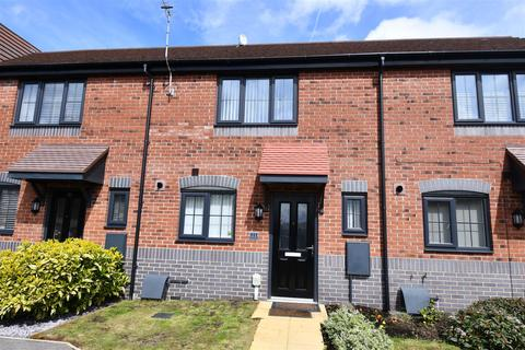 2 bedroom terraced house for sale - Woldcarr Road, Hull