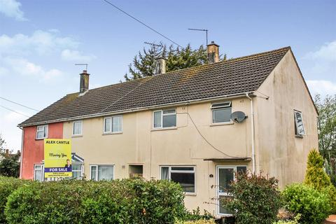 3 bedroom end of terrace house for sale - Hungerford Road, Brislington, BS4