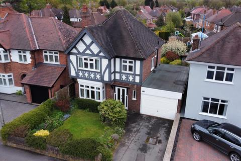 3 bedroom detached house for sale - High Road, Chilwell, Beeston, Nottinghamshire, NG9 4AT