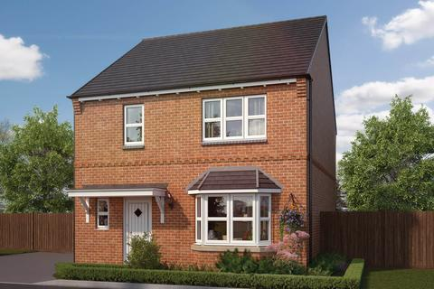 4 bedroom detached house for sale - The Laurel at The Foresters at Middlebeck, Bowbridge Lane, Newark On Trent NG24