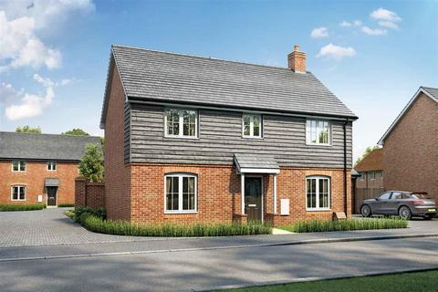 4 bedroom detached house for sale - The Rossdale - Plot 123 at The Hedgerows, Fontwell Avenue, Westergate PO20