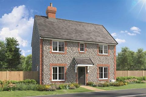 3 bedroom detached house for sale - The Yewdale - Plot 73 at Taylor Wimpey at Shopwyke Lakes, Shopwhyke Road PO20