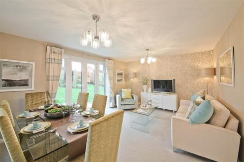 3 bedroom end of terrace house for sale - Plot 59 - The Seaton at Plumb Park, Land off Buckingham Close  EX8