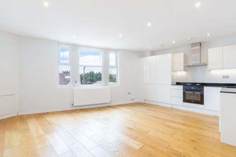 2 bedroom flat to rent - Durnsford Road, SW19