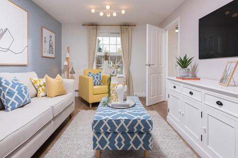 4 bedroom detached house for sale - Plot 13, Ingleby at Lightfoot Meadows, Lightfoot Lane, Preston, PRESTON PR4