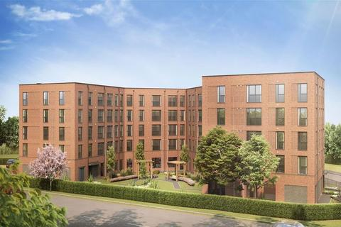 2 bedroom apartment for sale - Plot 485, Type D- Fourth Floor at Berrington Place, St Luke's Road, Birmingham B5