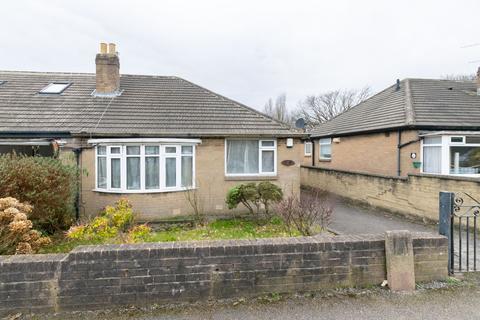 2 bedroom semi-detached bungalow to rent - Carr Manor Crescent, Leeds, LS17
