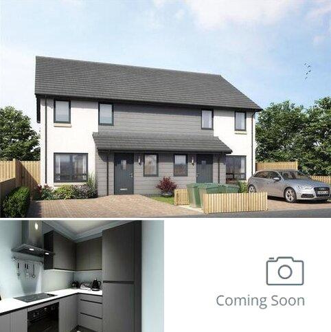3 bedroom semi-detached house for sale - 14b Orebank Road, Cardenden, Lochgelly, KY5