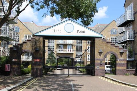 3 bedroom apartment to rent - Hithe Point, Canada Water, London, SE16