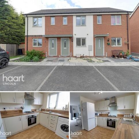 2 bedroom terraced house for sale - Westbrooke Place, Lincoln