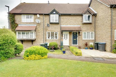 2 bedroom terraced house for sale - Mahon Close, Enfield, EN1