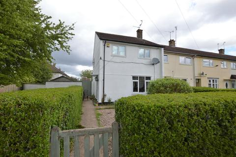 3 bedroom end of terrace house for sale - Lydall Road , Leicester, LE2 9BP