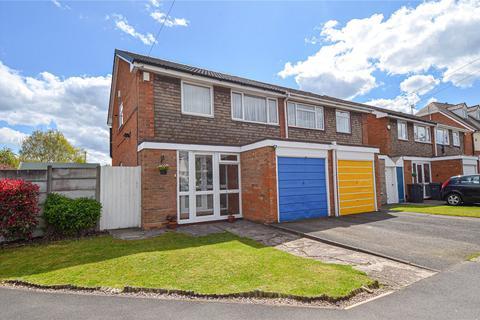 3 bedroom semi-detached house for sale - Woodthorpe Road, Birmingham, West Midlands, B14