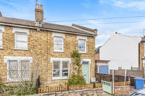 3 bedroom end of terrace house for sale - Cornflower Terrace, East Dulwich