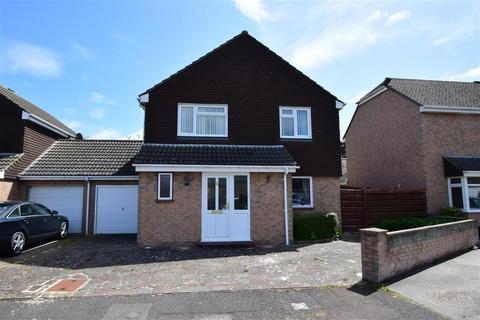 4 bedroom detached house for sale - Westlands, Rustington, West Sussex