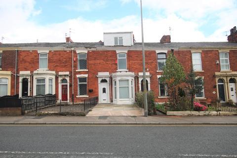 3 bedroom terraced house for sale - 161 Redlam, Redlam, Blackburn