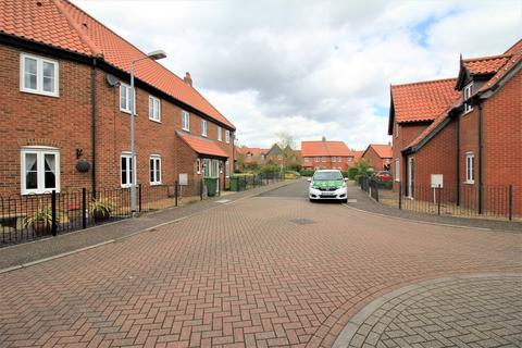 3 bedroom terraced house to rent - `Garnett Drive , Norwich NR9