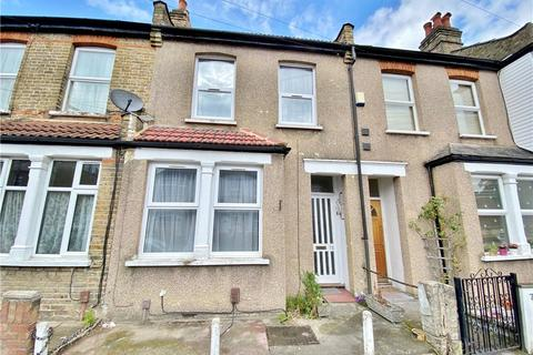 2 bedroom terraced house for sale - Stanley Road, Hounslow, TW3