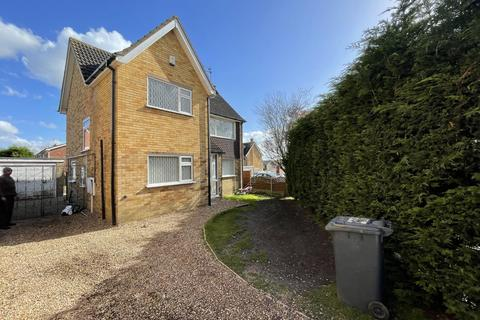 3 bedroom detached house to rent - Park Rise,  Leicester, LE3