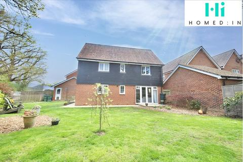 3 bedroom detached house for sale - Roman Lane, Southwater