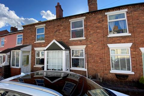 2 bedroom terraced house to rent - Wheeler Street, Stourbridge, DY8 1XJ