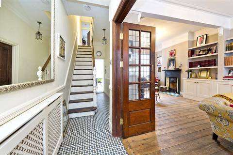 5 bedroom end of terrace house for sale - Caverswall Street, Ladbroke Grove, London, W12
