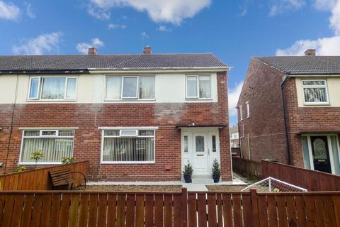 3 bedroom terraced house for sale - Hollyhock, Hebburn , Tyne and Wear, NE31 2PT