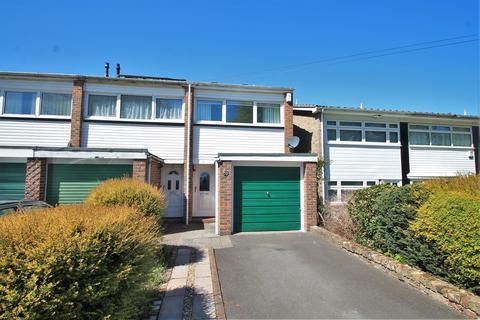 2 bedroom end of terrace house for sale - Glen View, Gravesend, DA12 1LP